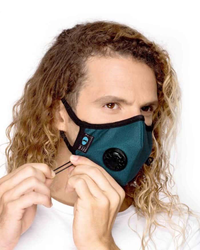 Face Mask - Cambridge Mask